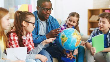 4 Tips for Better Classroom Behavior