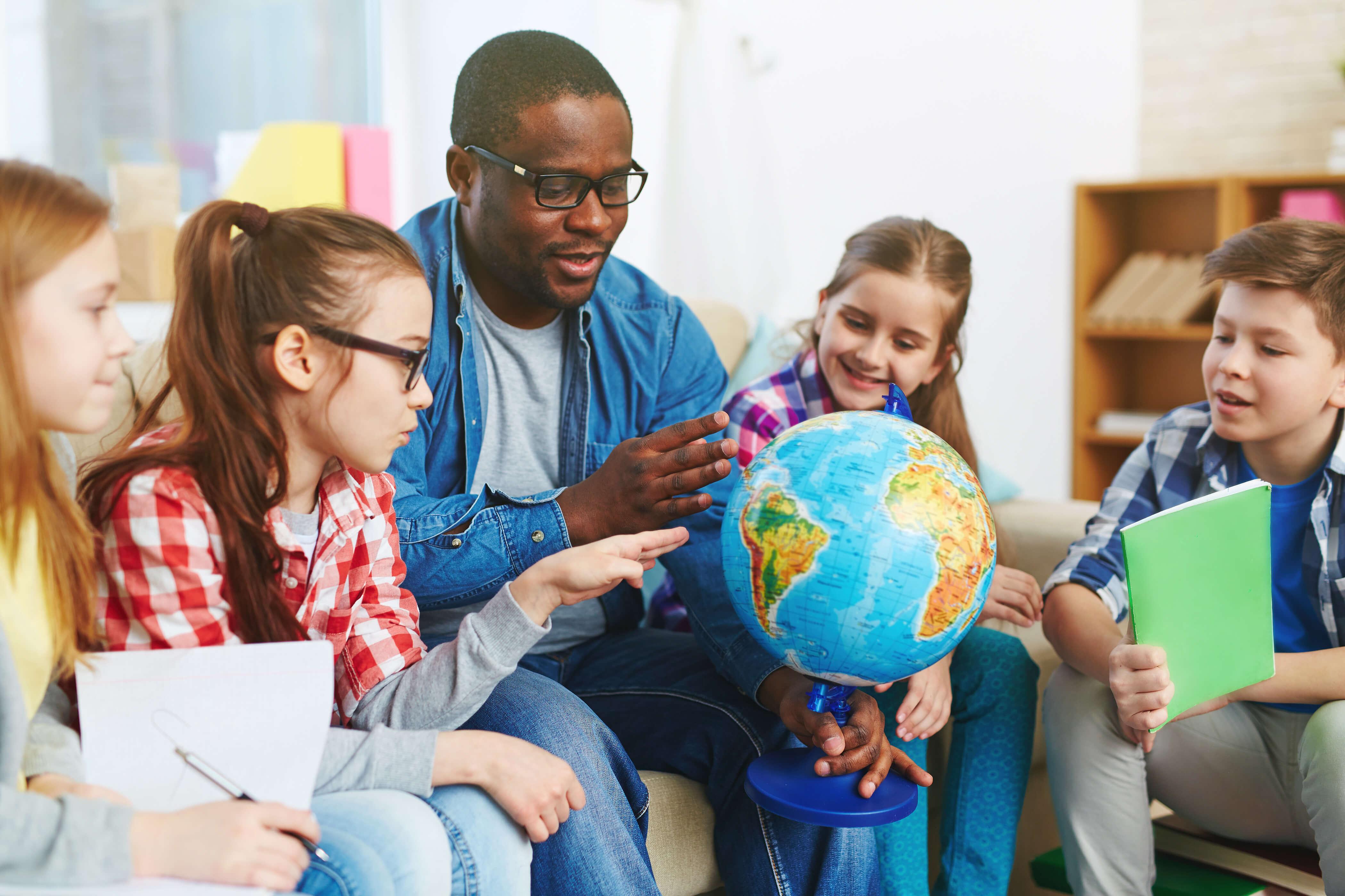 4 Tips for Better Classroom Behavior