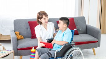 Tips for Students with Complex Disabilities