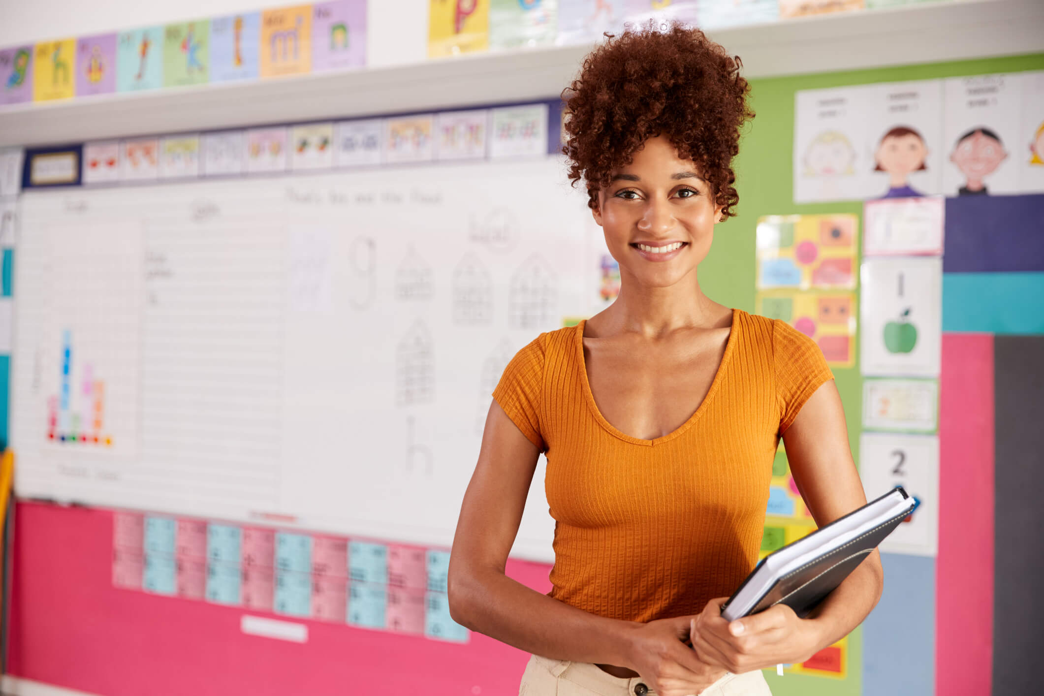 What I Learned My First Year of Teaching
