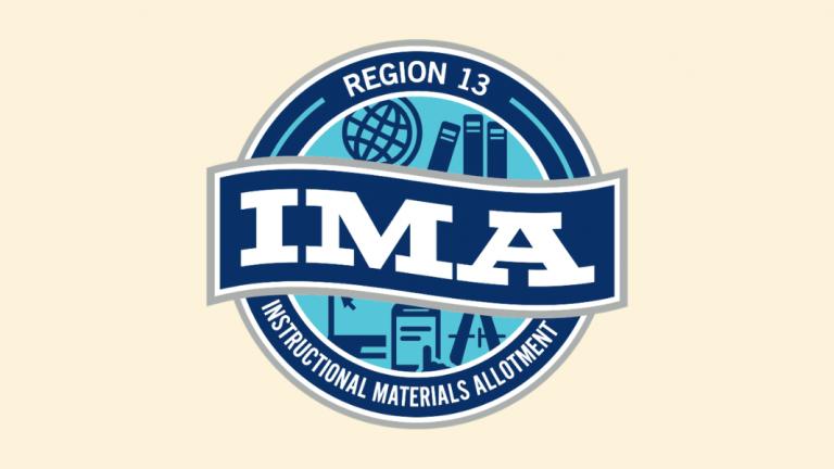 Region 13 IMA logo